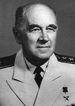 Берг Аксель Иванович (Иоганнович)