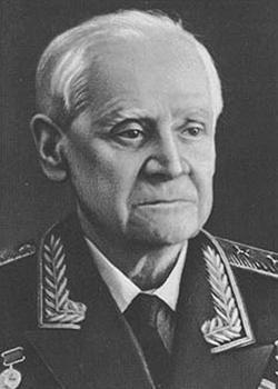 Благонравов Анатолий Аркадьевич
