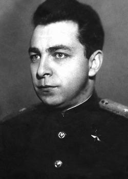 Фёдоров Евгений Константинович