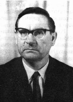 Ишевский Валентин Евграфович