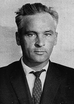 Кириллов Анатолий Семенович