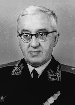 Лебединский Андрей Владимирович