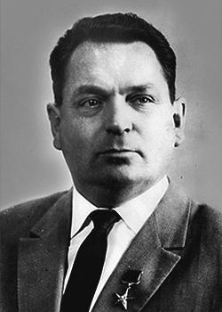 Мишин Василий Павлович