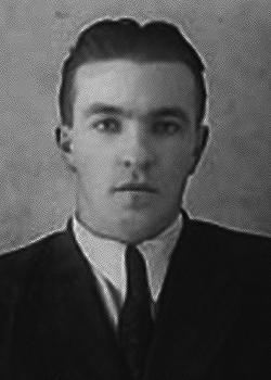 Шабаров Евгений Васильевич